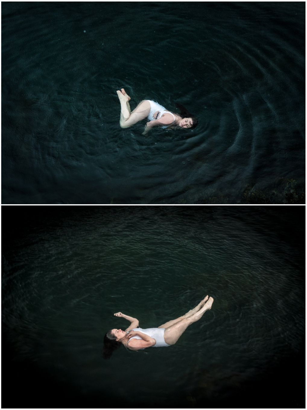 Bodies of Water Images