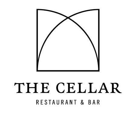 Cellar Bar Logo - Nate
